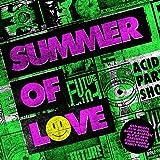 Summer of Love - Old Skool Acid House, Rave & Balearic Mix by Paul Oakenfold, Colin Hudd & Nancy Noise