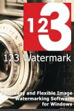 123 Watermark Image - Fast, Easy and Flexible Image Watermarking Software for Windows [Download]