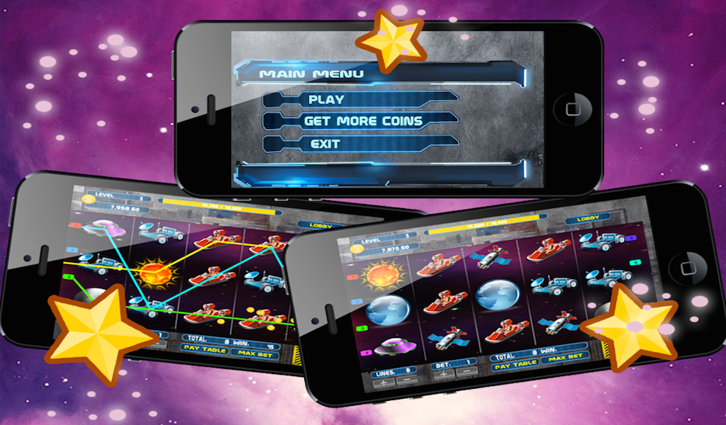 Eu Casino App