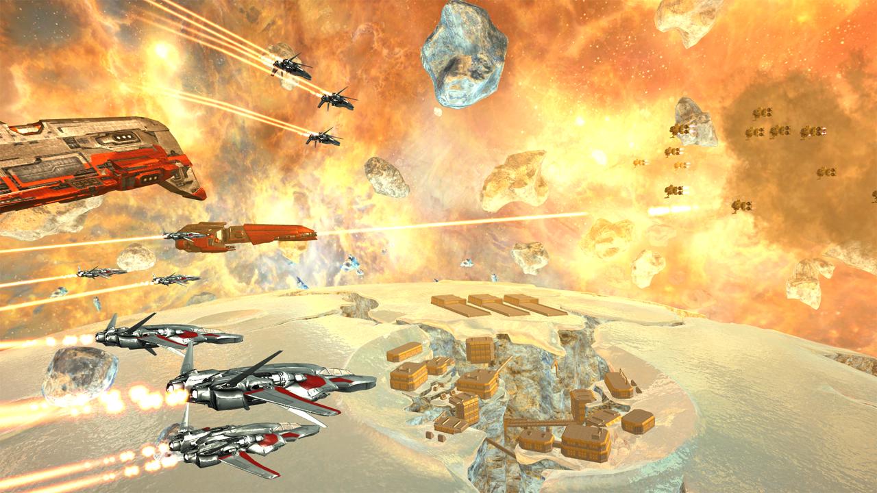 3DMark - The Gamer's Benchmark