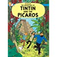 TINTIN AND THE PICAROS THE 21 TD: The Adventures of Tintin (Hb)