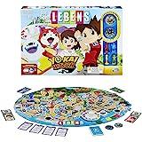 Hasbro Spiele B6493100 - Gioco di famiglia Yokai Watch, gioco di famiglia