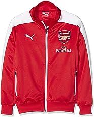 Puma Kinder Jacke AFC T7 Anthem Jacket with Sponsor