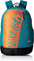 American Tourister 28 Ltrs Teal Casual Backpack (AMT Twist Backpack 01 - Teal)