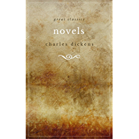 Major Works of Charles Dickens: Great Expectations; Hard Times; Oliver Twist; A Christmas Carol; Bleak House; A Tale of…