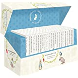 The Complete Collection Of Original Tales (Peter Rabbit)