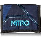 Nitro Porte-Feuille avec fenêtre et Pochette pour la Monnaie