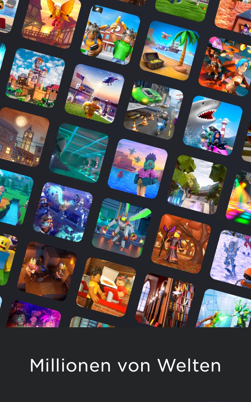 Roblox: Amazon.de: Apps für Android