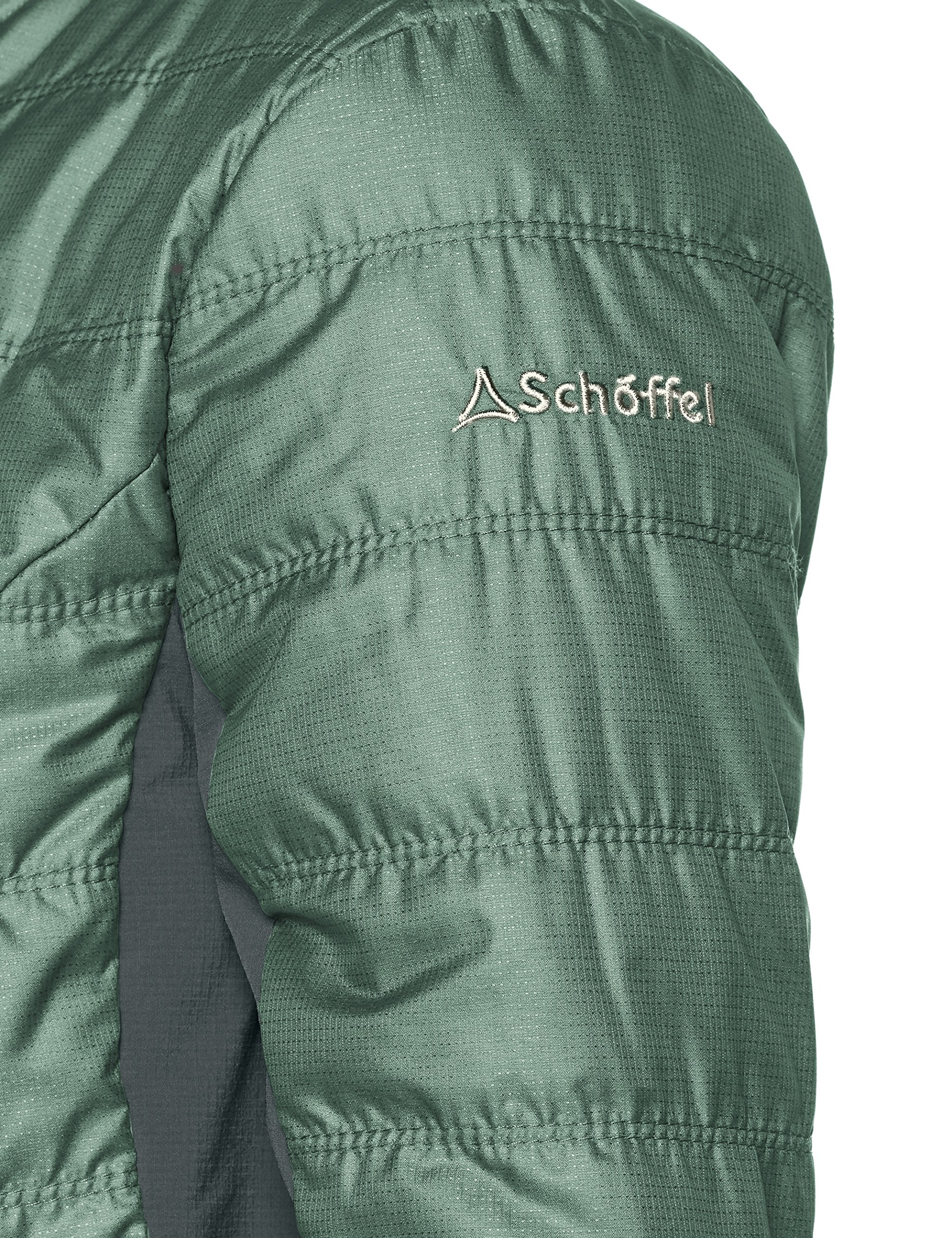 A189UKSzjhL - Schöffel Women's Ventloft Jacket Lahore1 Down / thermal jacket.