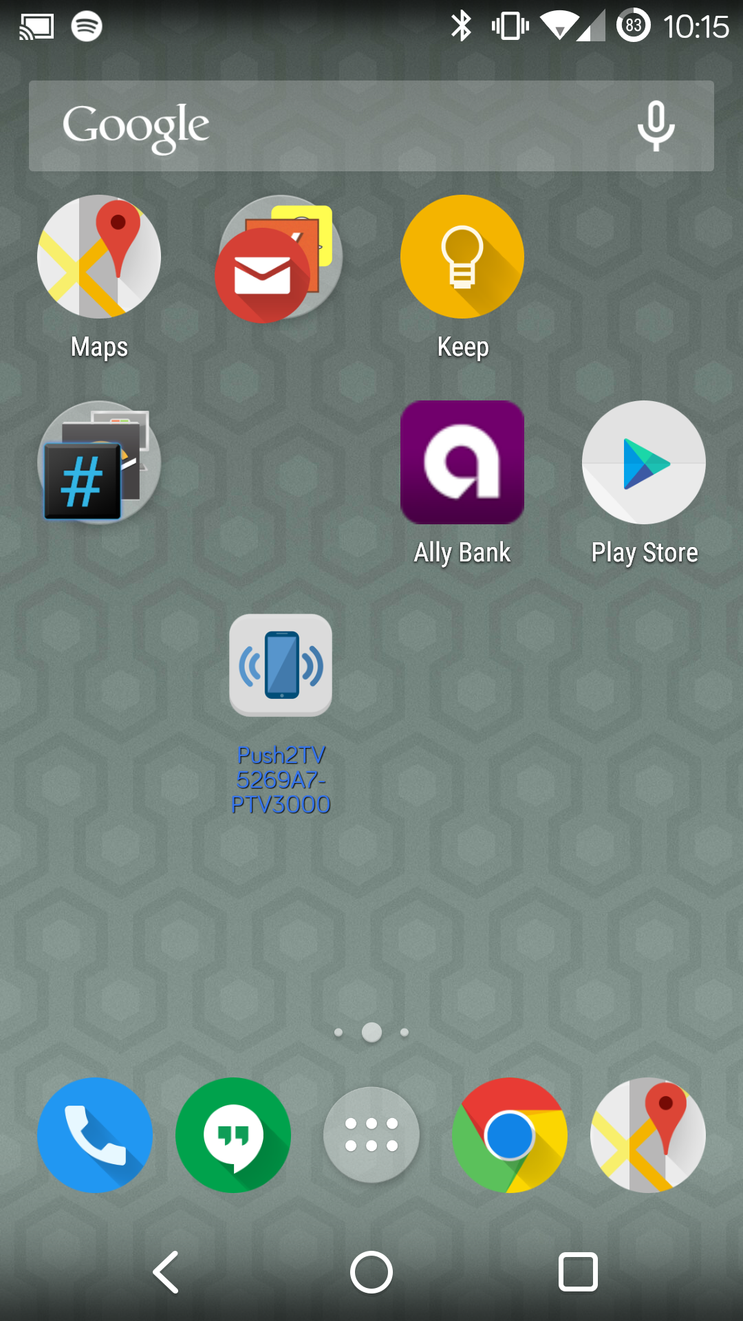 Miracast Widget & Shortcut: Amazon.co.uk: Appstore for Android