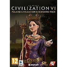 Sid Meier's Civilization VI - Poland Civilization & Scenario Pack (Mac) [Code Jeu Mac - Steam]
