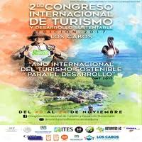 2º Congreso internacional del turismo.