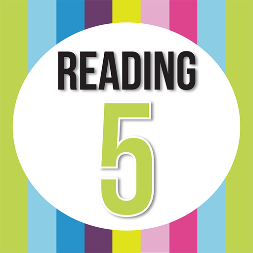 Ultimate 5th Grade Fiction & Non-Fiction Reading Comprehension