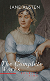The Complete Novels of Jane Austen (English Edition)