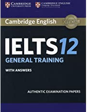 General Training Student's Book with Answers with Audio