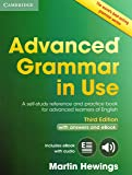 Advanced Grammar in Use Book with Answers and Interactive eB (Cambridge Advanced Grammar in Use)