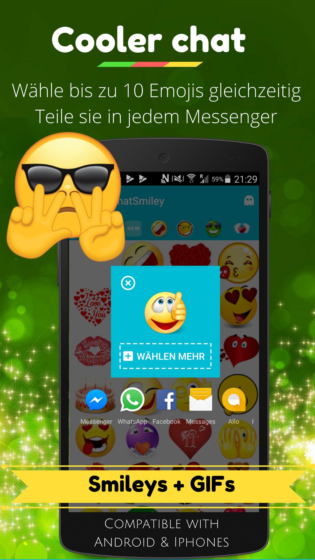 Whatsapp mitgliedschaft belohnung