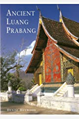 Ancient Luang Prabang Paperback