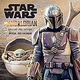 Official Star Wars: The Mandalorian 2021 Calendar - Square Wall Format Calendar