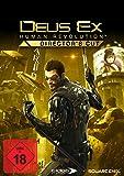 Deus Ex: Human Revolution - Director's Cut [PC Code - Steam]