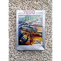 Super Huey UH IX - Atari 7800 - PAL