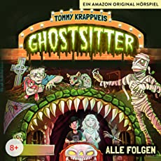 Ghostsitter - Staffel 1
