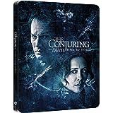 The Conjuring 3 - Per Ordine Del Diavolo Steelbook (4K Ultra HD + Blu-ray)