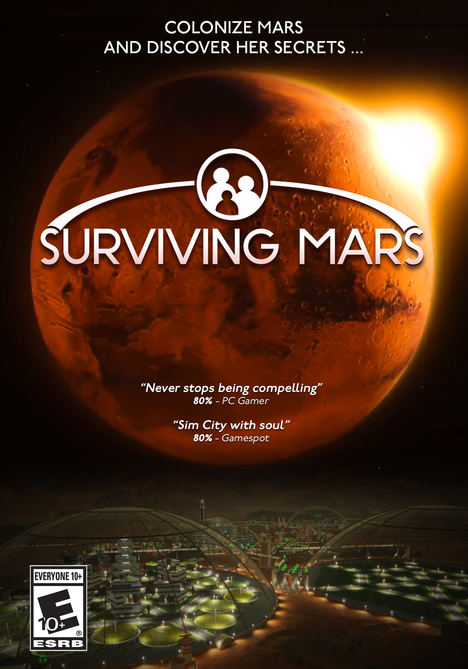 Surviving Mars [Download]