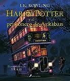 Harry Potter y el prisionero de Azkaban (Harry Potter (Ilustrado), Band 3)