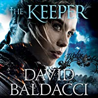 The Keeper: Vega Jane, Book 2