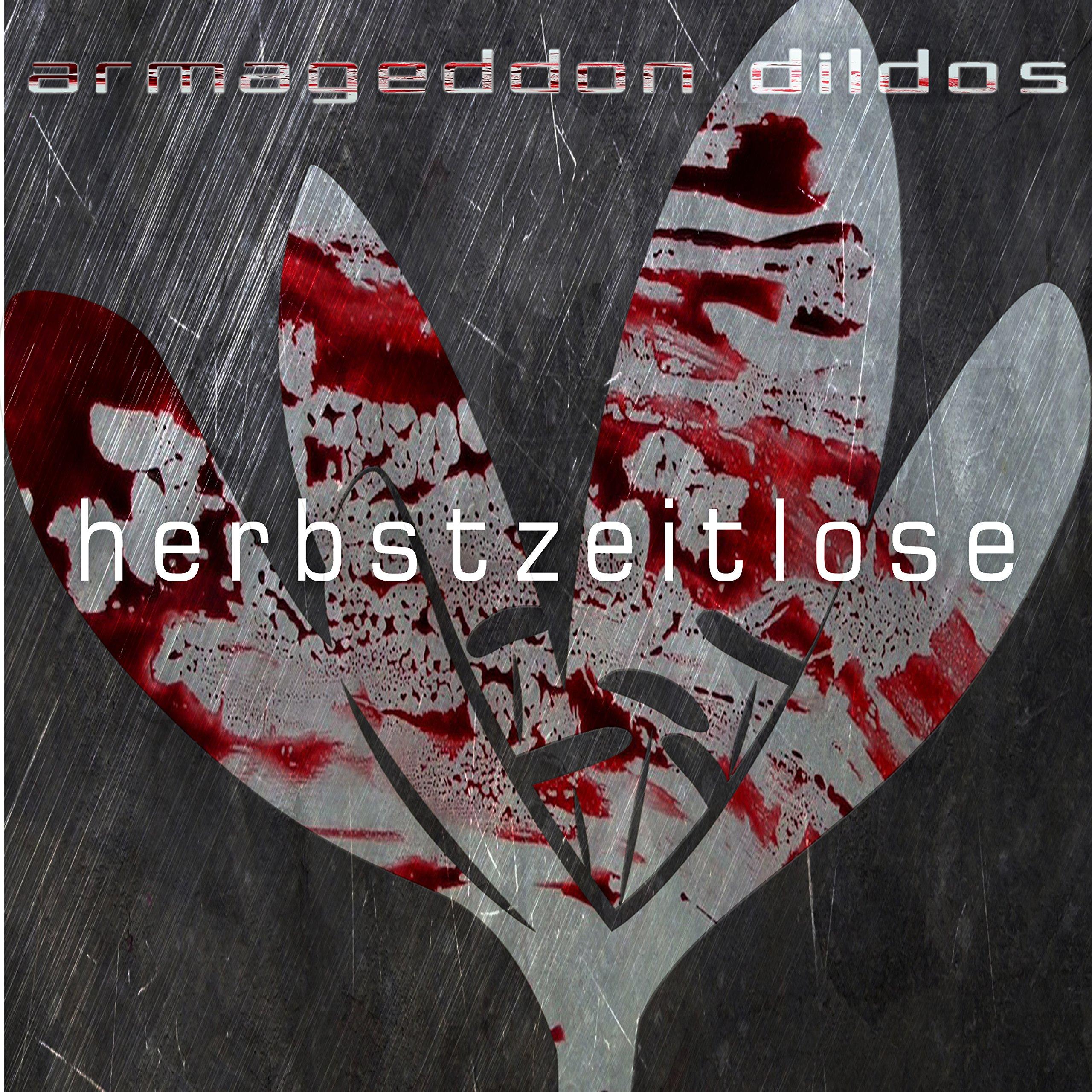 Armageddon Dildos - Herbstzeitlose -Ltd-