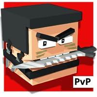 Fight Kub : multiplayer pvp arena