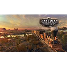 Railway Empire [PC Code - Steam]
