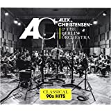 Alex Christensen & The Berlin Orchestra: Classical 90s Hits [CD]