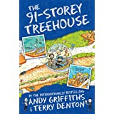 The 91storey Treehouse (The Treehouse Series)