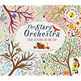 The The Story Orchestra: Four Seasons in One Day: Press the note to hear Vivaldi's music: 1