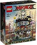 Lego Ninjago 70620 Ninjago City