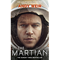 The Martian: Stranded on Mars, one astronaut fights to survive (English Edition)