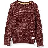 Noppies B Pullover Knit LS Reivilo Suter Pulver para Niños