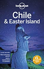 Chile & Easter Island (Lonely Planet Travel Guide)