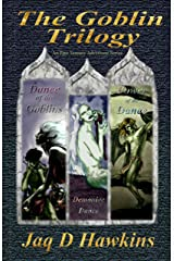 The Goblin Trilogy: An Epic Fantasy Adventure Series Kindle Edition