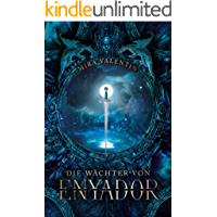 Die Wächter von Enyador (Enyador-Saga 2/4)
