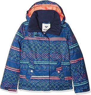 072f37aac Roxy - Sassy Girl - Veste de ski - OUTERWEAR - Fille - Multicolore ...