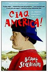 Ciao, America! Paperback