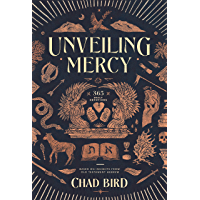 Unveiling Mercy: 365 Daily Devotions Based on Insights from Old Testament Hebrew (English Edition)