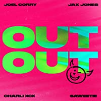 OUT OUT (feat. Charli XCX & Saweetie)