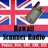 Hawaii Scanner Radio