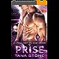 Prise: Une romance de science-fiction extra-terrestre (Les Épouses tributs des soldats drexiens t. 2)