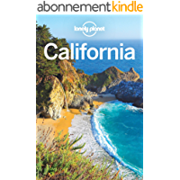 Lonely Planet California (Travel Guide) (English Edition)