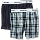 Calvin Klein Men's Boxer Shorts (Pack of 2)